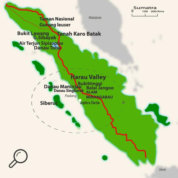 Carte-sumatra-indonesie